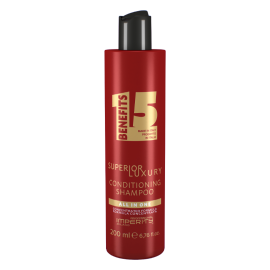 All In One Superior Luxury Conditioning Shampoo 200ml