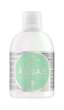 KALLOS ŠAMPÓN ALGAE 1000ml