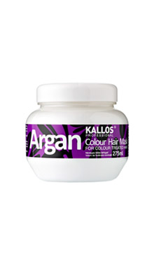 KALLOS ARGAN MASK 275ml