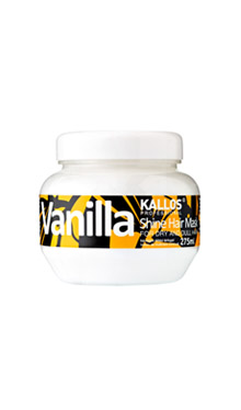 KALLOS VANILLA MASK 275ml