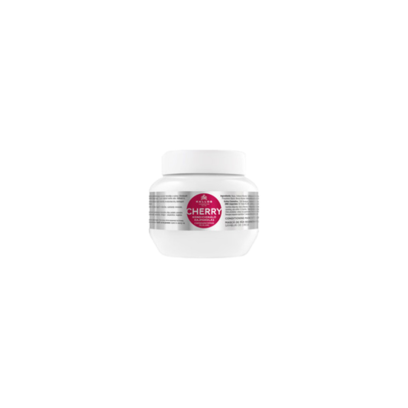 Kallos Cherry mask 275ml