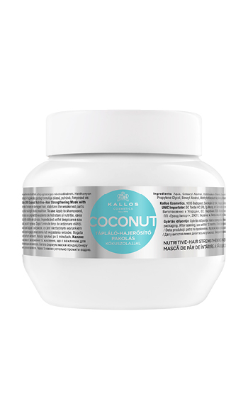 Kallos Coconut mask 275ml