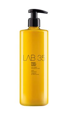 LAB35 SHAMPOO FOR VOLUME AND GLOSS 500ml