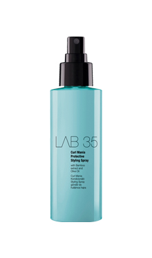 Kallos LAB 35 Curl Mania Protective Styling Spray 150ml